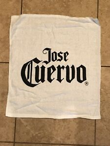 Jose Cuervo Tequila Bar Towel