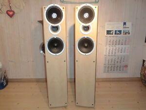 2x-KEF-Q4-High-End-HiFi-Lautsprecher-Speaker-2-Jahre-Garantie