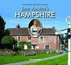 Jane Austen's Hampshire by Terry Townsend (Hardback, 2014)