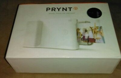 Prynt, Get Instant Photo Prints with The Prynt Case for Apple