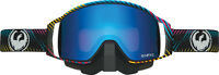 Dragon Snow Blur W/blue Steel Rose Lens on sale