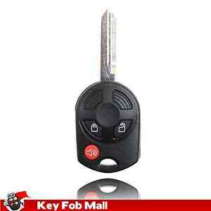 NEW Keyless Entry Key Fob Remote For a 2012 Ford Focus 3 Buttons