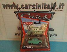 Petrov Trunkov - Cars 2  Disney Pixar Serie USA bl.18 Mattel scala 1-55
