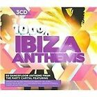 Various Artists - 100% Ibiza Anthems (2011)