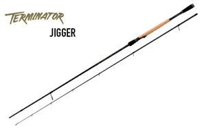 FOX RAGE Spinnruten Terminator Jigger 270cm 15-50g