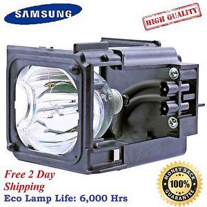 Image Is Loading Samsung BP96 01795A DLP TV Lamp Housing HLT5676S