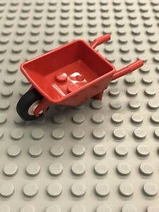 LEGO x 50 Light Bluish Gray Minifig Utensil Hose Nozzle Simple NEW 7256 7283