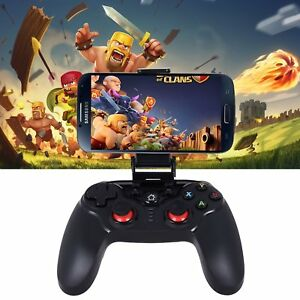 Black-NEW-Wireless-Bluetooth-Gamepad-Remote-Game-Controller-SZ-8001-Game-Handle