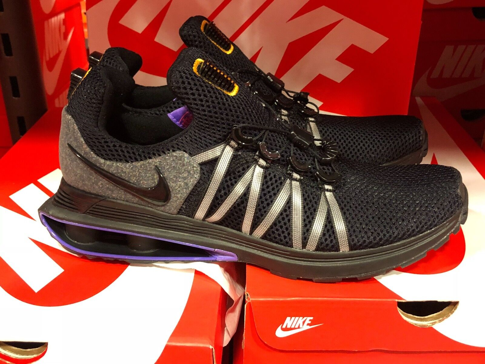 release date: 29058 a25f7 Nike shox - 005 - trainer ar1999 multicolor schwere sz 13 multicolor ar1999  running schuhe reagieren 8ba1df