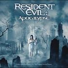 Resident Evil: Apocalypse [Original Soundtrack] by Various Artists (CD, Aug-2004, Roadrunner Records)
