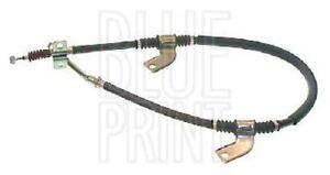 Pour-SSANGYONG-KORANDO-2-3-2-9-DT-MUSSO-3-2-gx220-1996-1999-LH-Cable-de-frein-arriere