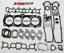 Cometic PRO2018T Top End Engine Rebuild Gasket Kit for Nissan CA18DET S13 CA18