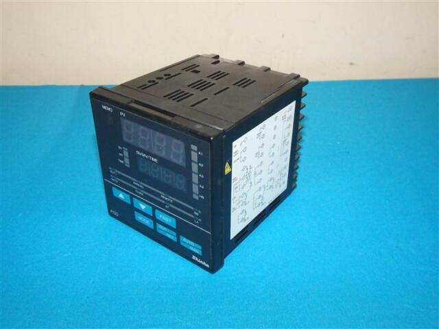 Shinko FCR-13A-T//M Temperature Controller NEW