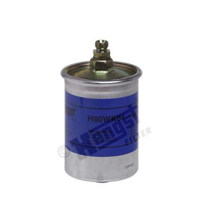 Set of 24 HENGST H101WK Kraftstofffilter