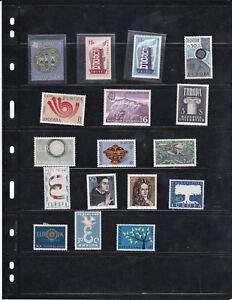 17-Europa-Stamps-Mint-lot-792