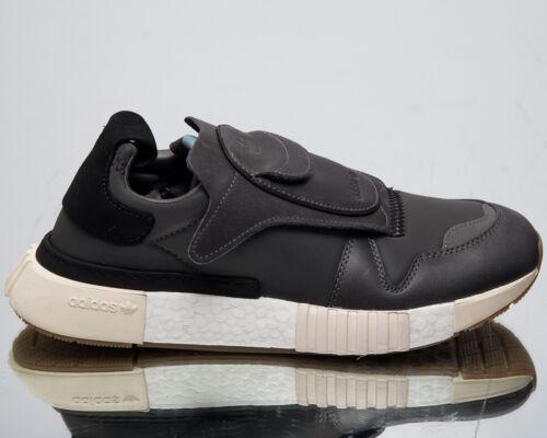 Adidas Original Futurepacer Herren Neu Grau Kohlen Lifestyle Sneakers Cm8453