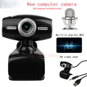 USB-2-0-HD-Webcam-Web-Cam-Camera-amp-Microphone-Mic-For-Laptop-PC-360-Video-cam