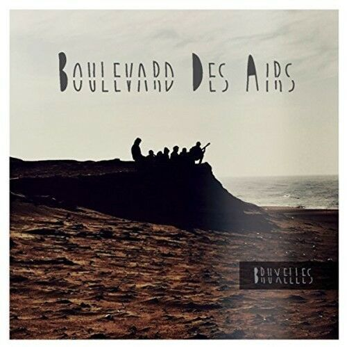 Boulevard des Airs - Bruxelles [New CD] Germany - Import