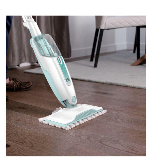 3PCS//Set 27.5*15CM Home Replacement Microfiber Pads Shark Steam Mop Accessories