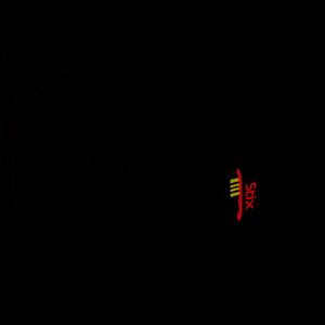 Specialized Stix Reflector Mount