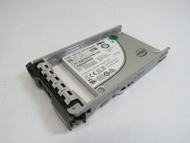 Dell 65WJJ 400GB MLC SATA 6Gbps 2.5