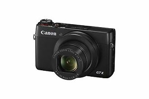 Canon-PowerShot-G-7-X-Mark-II-Camara-digital-NUEVO