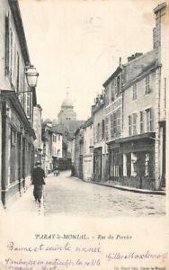 PARAY-LE-MONIAL-rue-du-perrier