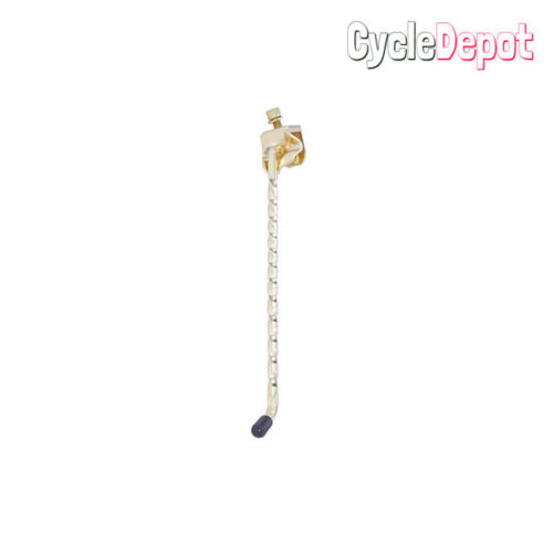 """NEW Lowrider Square Twisted Kickstand 10-1//2/"""" GOLD LOWRIDER 183566"""