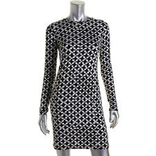M s long sleeved dresses ebay