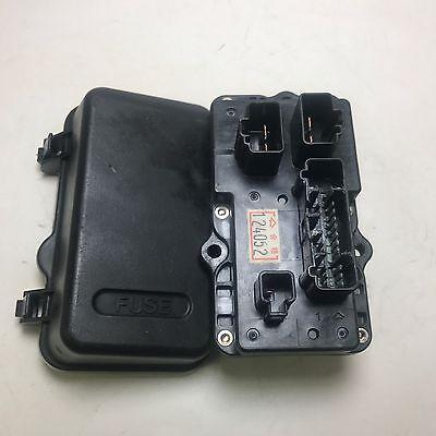 2006 yamaha 225 hp vz225tlr hpdi vmax fuse box assy #60v-82170-01-00 | ebay  ebay