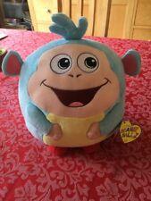 772aa22ffdb item 1 Nickelodeon Dora the Explorer Boots TY Beanie Ballz With Tags. -Nickelodeon  Dora the Explorer Boots TY Beanie Ballz With Tags.
