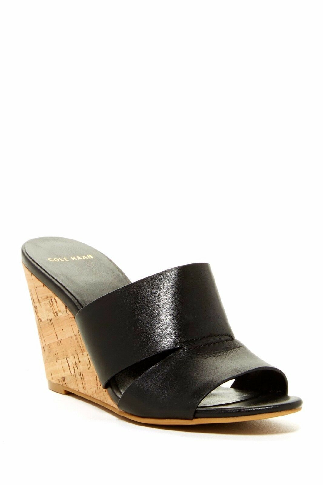 New Cole Haan Acoma Wedge II Sandals women's size 9.5