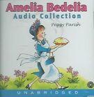 Amelia Bedelia CD Audio Collection by Peggy Parish 9780060740542