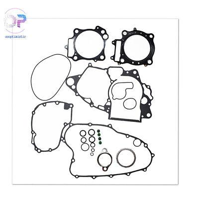 Tusk Complete Gasket Kit Top /& Bottom End Engine For Honda CRF450R 2002-2008