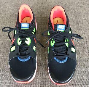2c6b3560f Nike in Season TR3 599553-003 Running Women shoes TR 3 Black Atomic ...