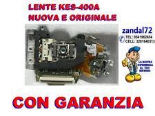 LENTE OTTICA LASER KES-400A PLAYSTATION 3 PS3 BLU RAY KES 400A KES-400AAA KES400