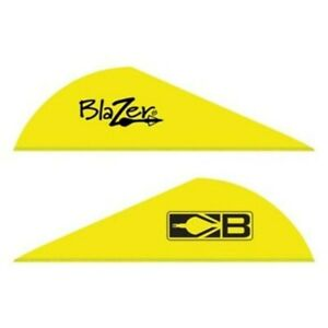 Sporting Goods Bohning 2 Inch Blazer Vanes 36 Pack Archery