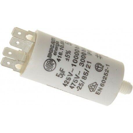 CONDENSATORE DUCATI ENERGIA 5 MF 3068008