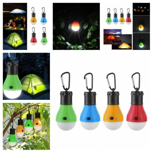 Hanging Tent Light Bulb Led Lantern For Camping Fishing Outdoor Tool Supplies