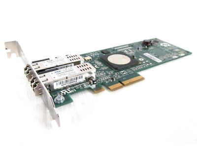 Emulex LightPulse LPe11002 Multi-mode PCI Express 4GB Host Bus Adapter