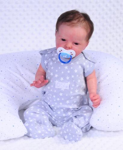Baby Strampler Ärmellos 50 56 62 68 74 80 86 92 Stramplerhose Baumwolle