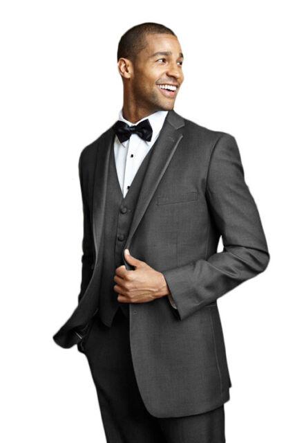 Steel Grey Infinity Tuxedo