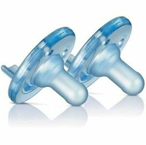 Philips-Avent-Soothie-Pacifier-Pacifier-0-3-Months-Two-Pack-Blue