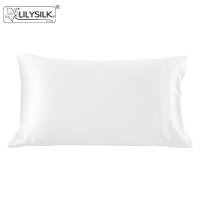 19 Momme 100 Pure Silk Pillowcase For Hair And Skin