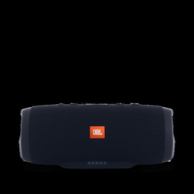 JBL Waterproof Bluetooth Wireless Portable Speaker CHARGE 10 Black