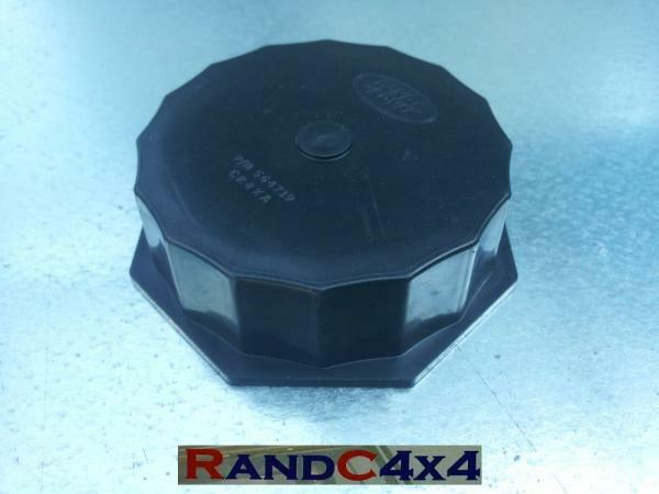 564719 Land Rover Series 2A 3 Coolant Header Expansion Bottle Tank Cap GENUINE