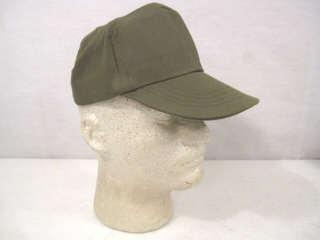 Vietnam US Army OG-106 Hot Weather Field Cap or Baseball Cap - Size 6 3/4