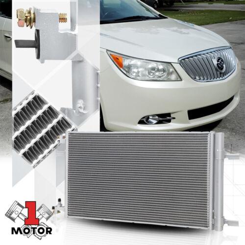 Aluminum Parallel Flow AC A//C Condenser for 10-19 Cruze//Impala//Malibu//XTS 3794
