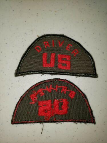 Details about  /K0888 US Army Vietnam Driver US L1A