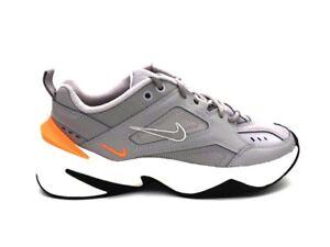 004 M2k Baskets Nike Orange Blanc Gris Tekno Ao3108 W PqPnv4a